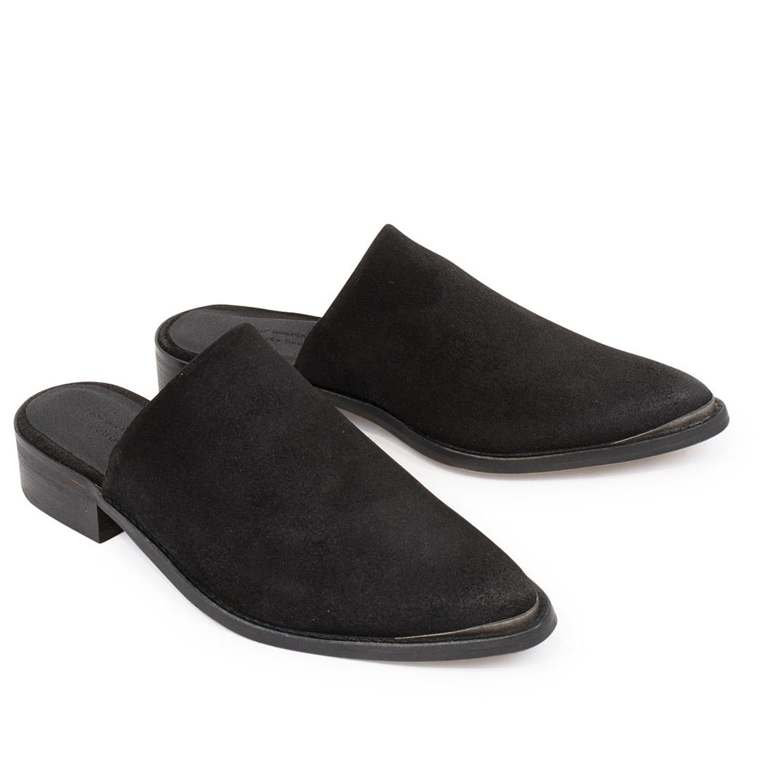 Style: Intense W Black