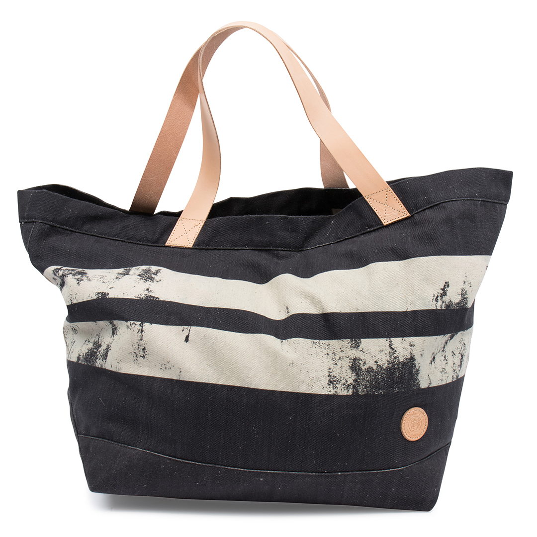 Style: Caden Beach Bag Black