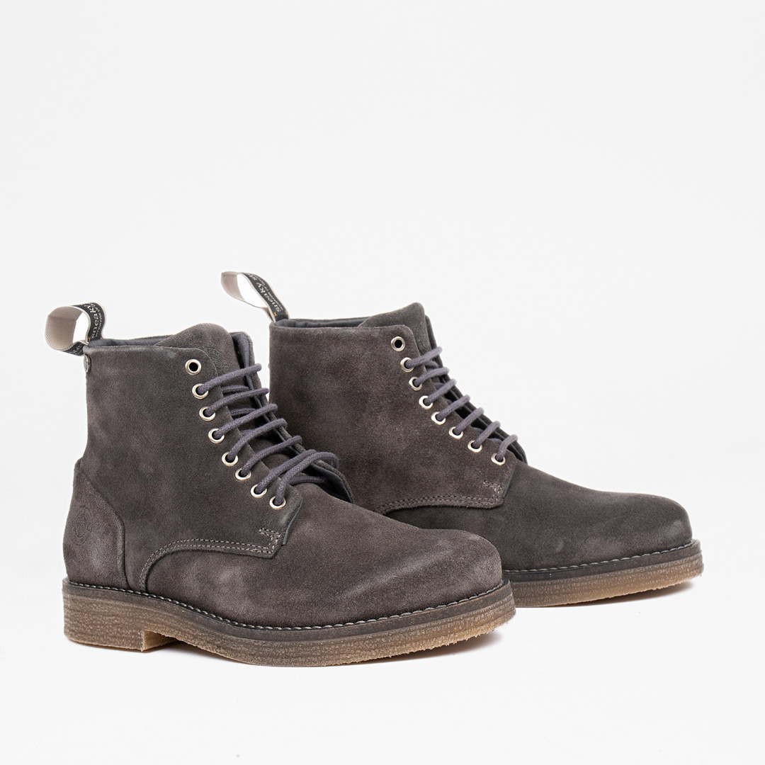 Style: Rummy Grey