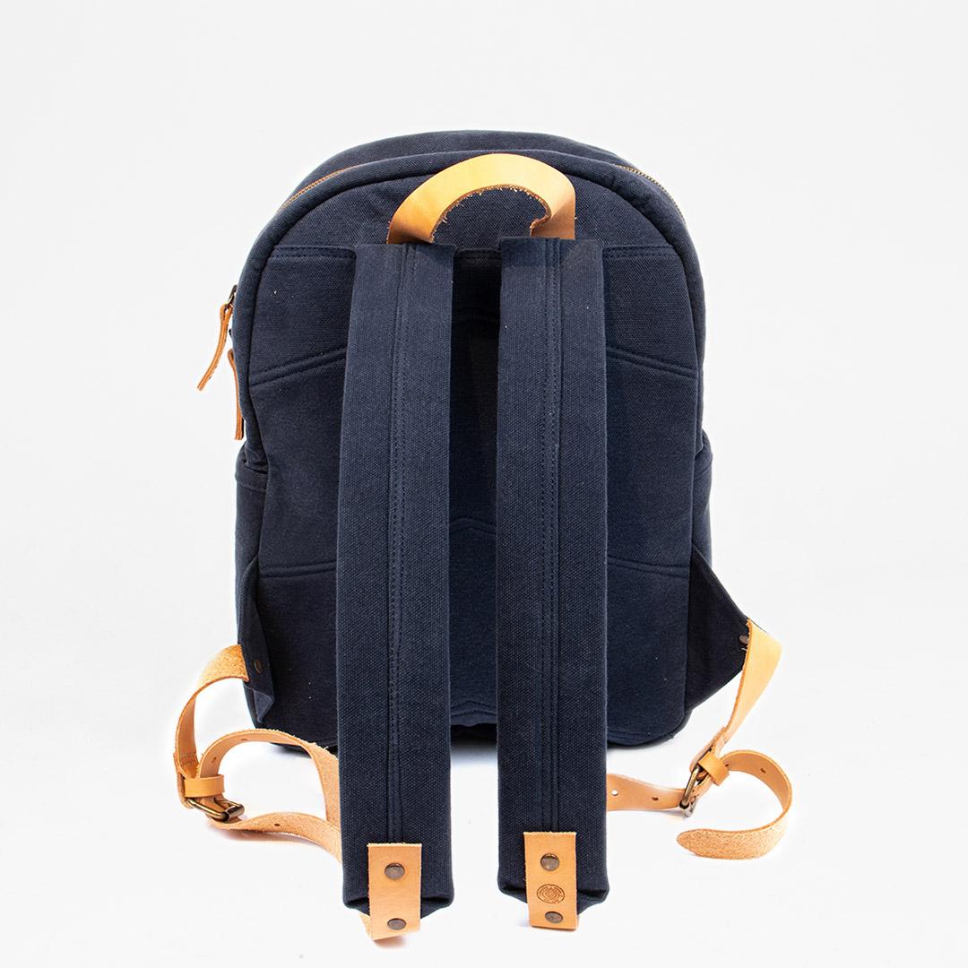 Finn Backpack Navy