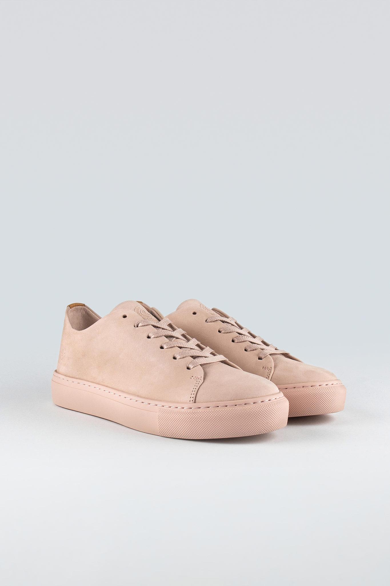 Less W Nubuck Pink