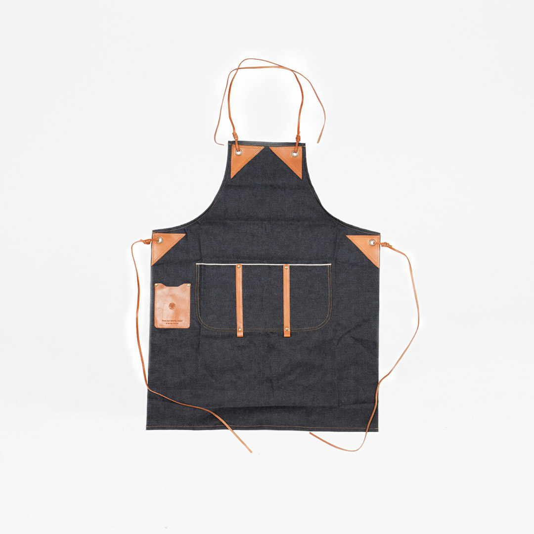 Worker Apron
